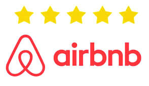 AirBnB 5 Star Rating