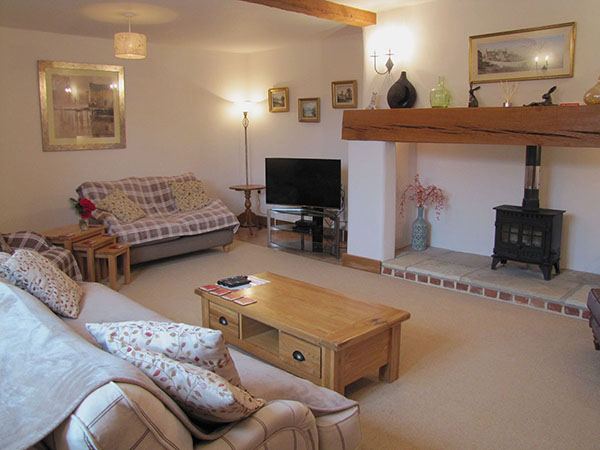 Piddlehinton holiday cottage